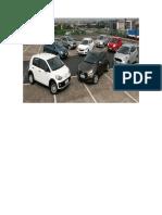 carros compactos