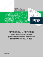 Manual de Funcionamiento de Carrier Ml2i - e