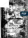 Does the Earth Rotate - No (William Westfield)