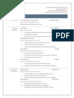resume 2017-2018 pdf