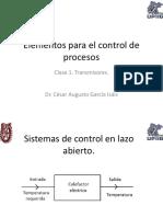 01_Elementos Para El Control de Procesos