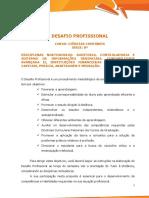 Desafio Profissional CCO 8