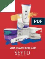 Seytu Cosmetica Nicaragua