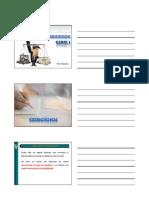 Contabilidade Geral I Cap 09 - Slides - DRE