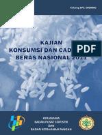 watermark _Kajian Konsumsi dan Cadangan Beras Nasional 2011.pdf