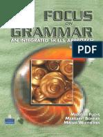 Focus On Grammar 3 SB