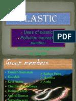 Group Work Presentation (Plastic)