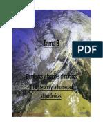 Apuntes Fiables - Tema 3 - Climatología - Andres Señaris