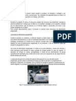 Vehiculos Seguridad Pasiva Texto