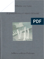Lenz - Il Pianoforte e i Suoi Virtuosi. Liszt, Chopin, Tausig, Henselt
