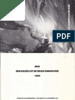 BKR Regio Eindhoven 1984