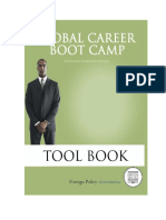 Landing a Job in International Development Tool Book