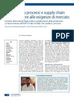 Dall'intervista ad Alessandro Bicocchi, Chief Information Officer di LSI