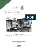 Complexo da Maré_ Múltiplas Territorialidades Locais em Movimento