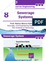 Water Resources 08 Sewerage Systems (1)