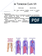 Chirurgie Toracica Curs VIII