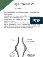 Chirurgie Toracica Curs VII