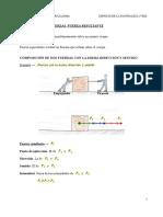 6 Composicindefuerzas Fuerzaresultante 120112144243 Phpapp01