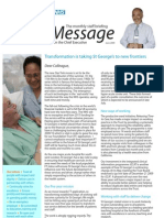 One Message June 2009