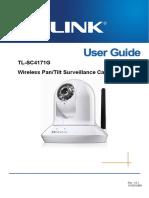 webcam wiffi tl User Guide