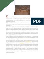 Leyenda Chilota El Caleuche
