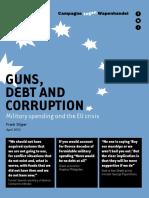 Guns, debt and corruption Military spending and the EU crisis.pdf