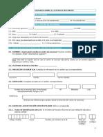 Instrumento Diagnostico CRA 2017