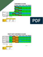 Draft Shift Karyawan d'Jajans