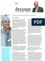 One Message September 2009