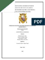 LABORATORIO N°1 - MANEJO DE PILOTOS LUMINOSOS MEDIANTE PULSADORES