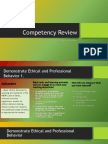 competency powerpoint