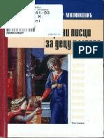 M. Milinković, Strani Pisci Za Decu i Mlade 3