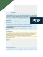 Formulacion de Proyectos 1