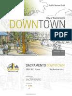 Downtown Sacramento 10-year plan