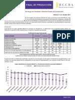Informe Sorgo 2016-17