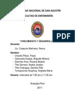 Sesion Del Coleguio