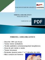 Fibroma Ameloblasto