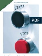 Investitionsgüter - Auf Knopfdruck. Mehr Erfolg.