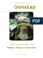 Noõsphere Magazine. Mother Nature Connection