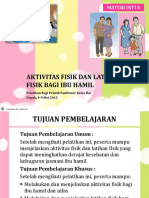 Materi Inti 4. Aktivitas Fisik - Edit 4 Mei PF