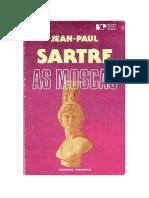 Jean-Paul Sartre - As Moscas.pdf