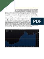 bond report 4th week of september