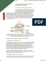 The Material Basis of TCM Immunology- Zang Organs
