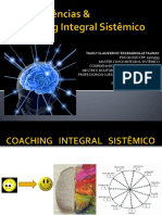 Bases biológicas do Coaching Integral Sistêmico