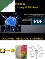 Bases biológicas do Coaching Integral Sistêmico
