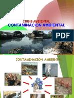 Clase N_ 3, Crisis Ambiental, Gestion Ambiental