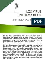Los Virus Clase 4