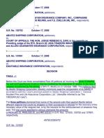 Marine Insurance Cases Full