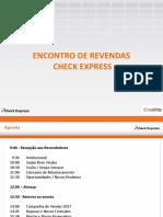 Apresentação Revendas - Check Express