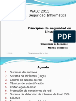 Seguridad linux 2011.ppt